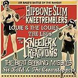 Hipbone Slim: Battle Of The Bands [Vinyl LP] (Vinyl)