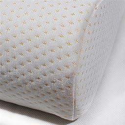Denshine® 30x50 Sleep Slow Rebound Memory Foam Pillow Cervical Health Care