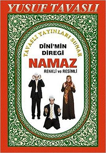 Book Dini'min Diregi Namaz (1. Hamur) (B47)