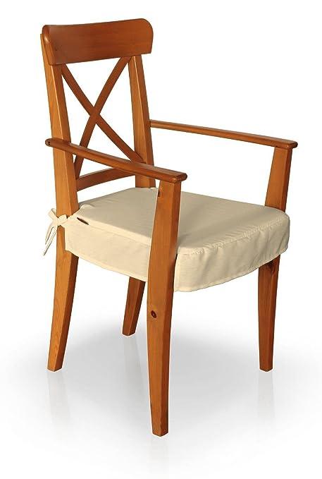 Cuscini Per Sedie Da Cucina Ikea.Dekoria Cuscino Per Sedia Adatto Per Il Modello Ikea Ingolf