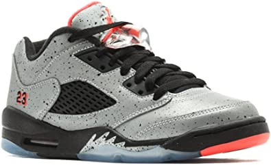 AIR JORDAN 5 RETRO LOW BG (GS) 'NEYMAR' 846316 025 4