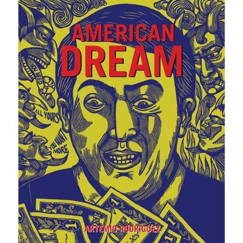 Artemio Rodriguez: American Dream (Biblioteca De Illustradores Mexicanos)