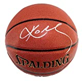 Kobe Bryant Los Angeles Lakers Signed Autographed Spalding Basketball