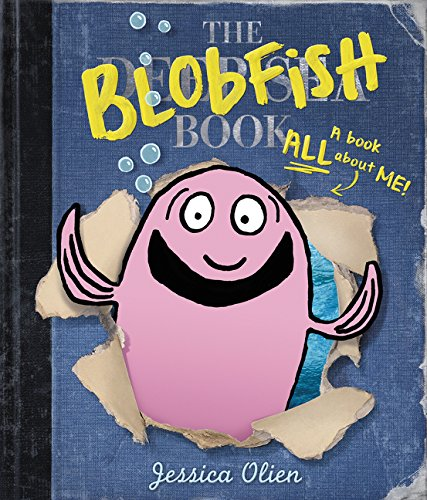 The Blobfish Book
