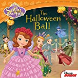 Sofia the First: The Halloween Ball (Disney Storybook (eBook))