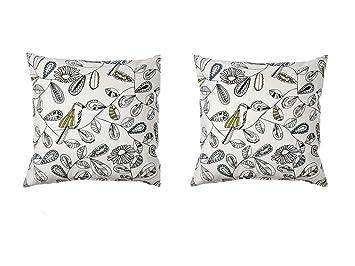 Amazon.com: IKEA SNABBVINGE cojín, para el hogar o la ...