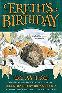 Ereth's Birthday (Poppy Book 5)