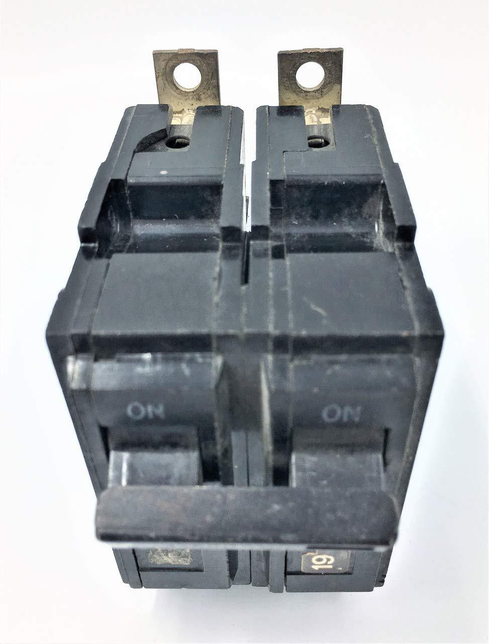 Bolt On Circuit Breaker 2P 40 Amp 120//240VAC
