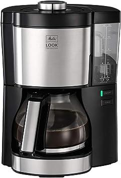 Kaffeemaschine Look V Perfection von Melitta, AromaSelector, 1.25 ...