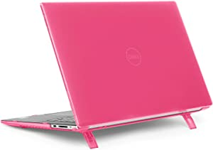 "mCover Hard Shell CASE for New 2020 15.6"" Dell XPS 15 9500 / Precision 5550 Series Laptop Computer (Pink)"