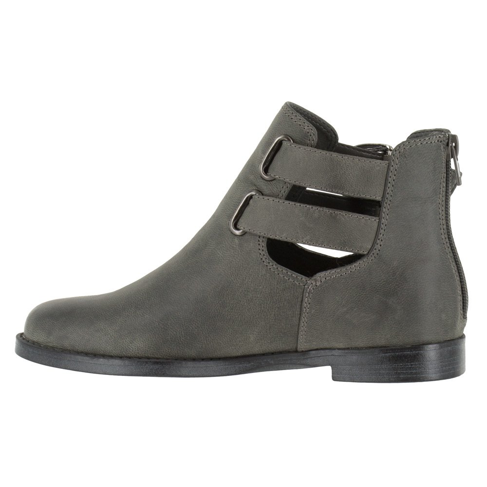Bella Vita B01JH8E36W Women's Ramona Ankle Bootie B01JH8E36W Vita 6 2A(N) US|Grey Burnished Leather 956b4a
