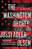 img - for The Washington Decree: A Novel book / textbook / text book