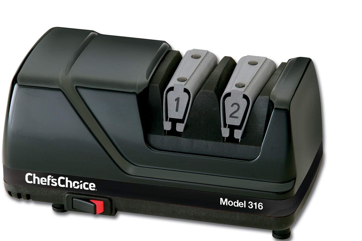 Chefs Choice 316 - Afilador de Cuchillos eléctrico