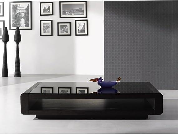 12.5 H x 27.5 W x 47.25 D Modern Coffee Table