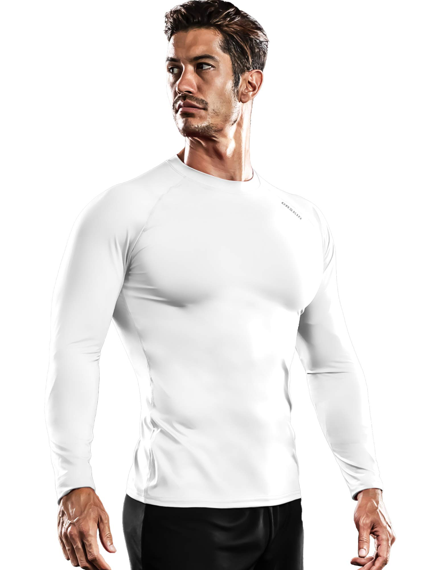 DRSKIN Compression Cool Dry Sports Top Shirt