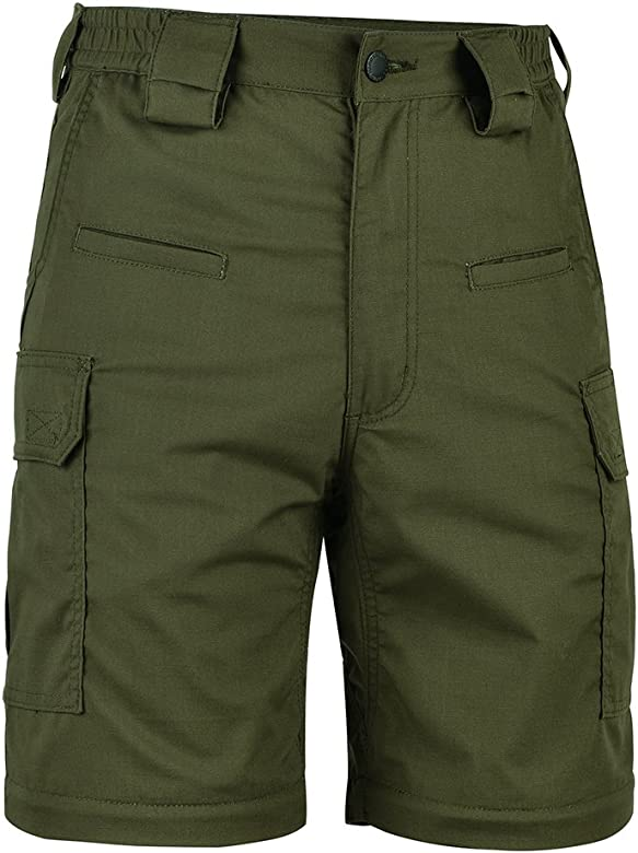 Ripstop Mens Work Shorts