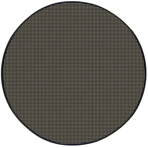 Printing Round Rug,Green,Bamboo Stems Nature Ecology Sunbeams Soft Spring Scenic Spa Health Relaxation Decorative Mat Non-Slip Soft Entrance Mat Door Floor Rug Area Rug For Chair Living Room,Green Lig by iPrint (Image #3)
