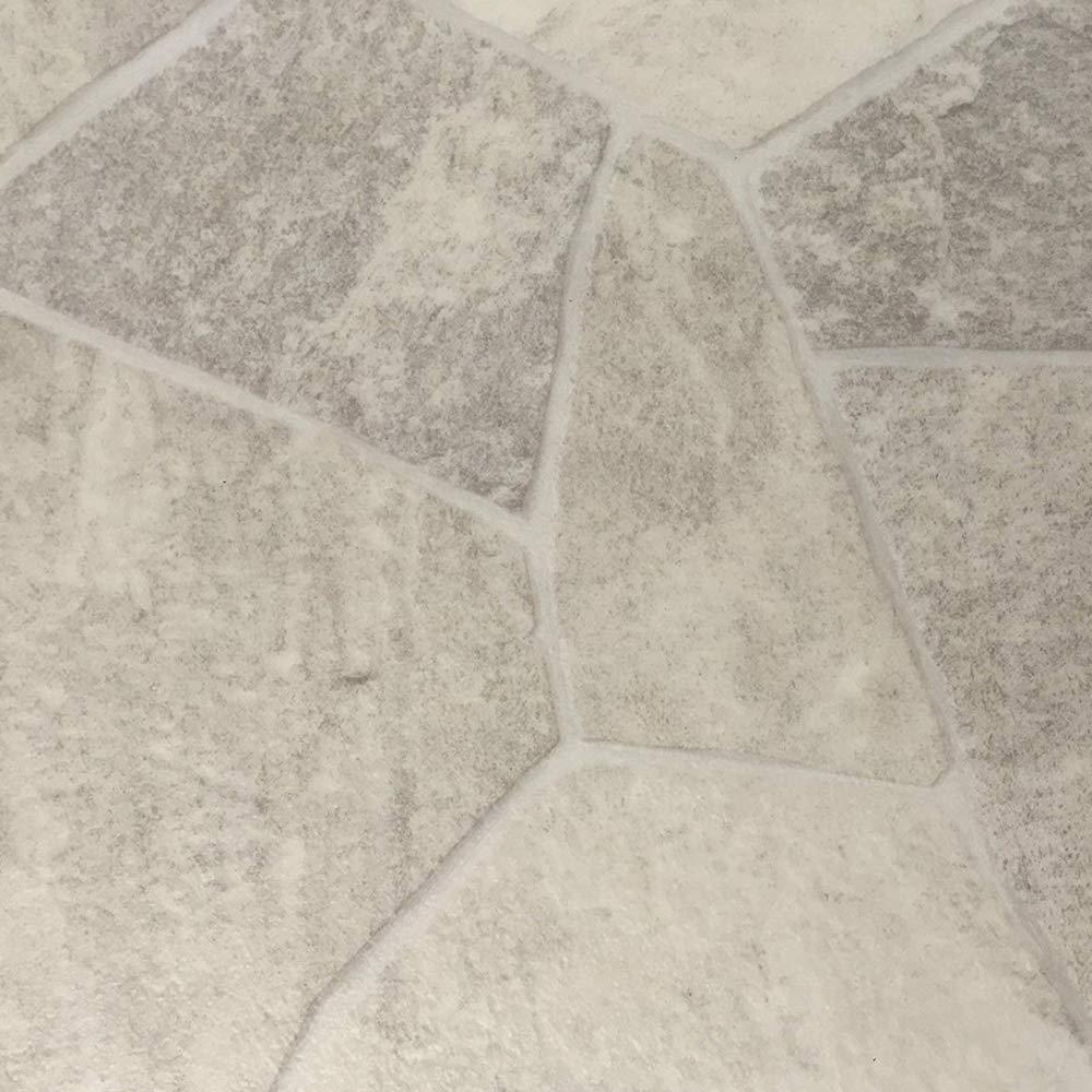 Vinylboden in 2m Breite /& 1m L/änge PVC-Bodenbelag XL Holzdielenoptik Rustikal Dunkelbraun Stark strapazierf/ähiger Fu/ßboden-Belag Fu/ßbodenheizung geeignet e PVC Planken Made in Germany