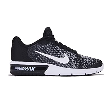 nike air max sequent 2 homme rouge