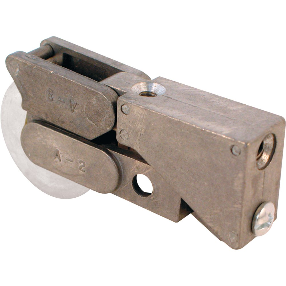 Prime-Line Products D 1533-SS Sliding Door Roller Assembly, 1-1/2-Inch, Stainless Steel