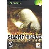 Silent Hill 2: Restless Dreams