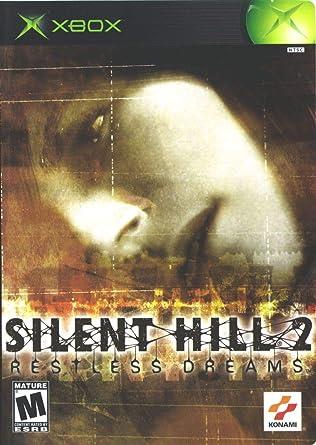 silent hill 2 james tv