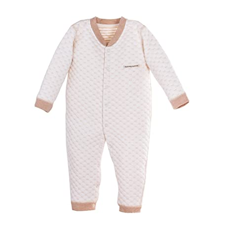 Teddy espíritu algodón orgánico unisex bebé Pelele para niño o ...