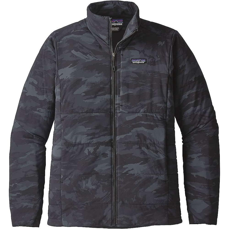 パタゴニア アウター ジャケットブルゾン Patagonia Men's Nano-Air Jacket El Nino Ca lag [並行輸入品] B074XRJDF3