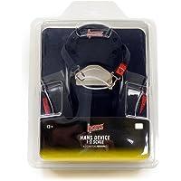 Mini Helmet–Casco Systeme Hans Medium–(Escala 1/2, Sport II