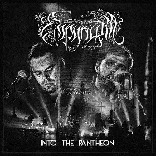 Empyrium: Into the Pantheon (Audio CD)