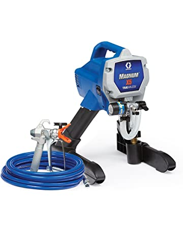 Airless paint sprayer ebay australia