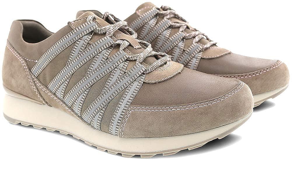 Gabi Lace up Sneakers Dansko Womens