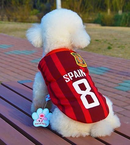Medium Hunter MFG Chicago Bears Dog Jersey