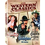 Fox Classic Westerns Collection