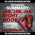 Extended Summary: Jab, Jab, Jab, Right Hook by Gary Vaynerchuk: 20+ Hour Expanded Edition | Knight Writer