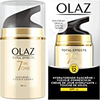 Olaz Total Effects 1 in 1 Dagcreme Touch of Sunlight
