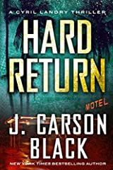 Hard Return (Cyril Landry Thriller Book 2) Kindle Edition