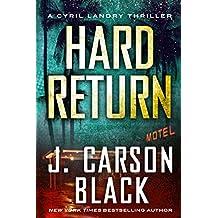 Hard Return (Cyril Landry Thriller Book 2)