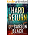 Hard Return (Cyril Landry Thriller Book 2)