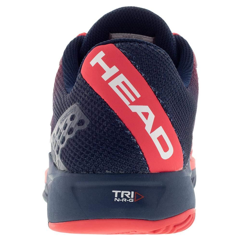 12.5 M US HEAD Mens Revolt Pro 3.0 Tennis Shoe
