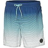 O' Neill–Long Beach Shorts Beachwear Costume da Bagno da