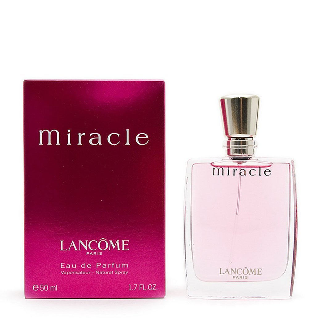 258a2ddfa5b Amazon.com  Lancôme - Women s Perfume Miracle Lancôme EDP  Beauty