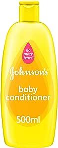 Johnson's Baby, Baby Conditioner, 500Ml