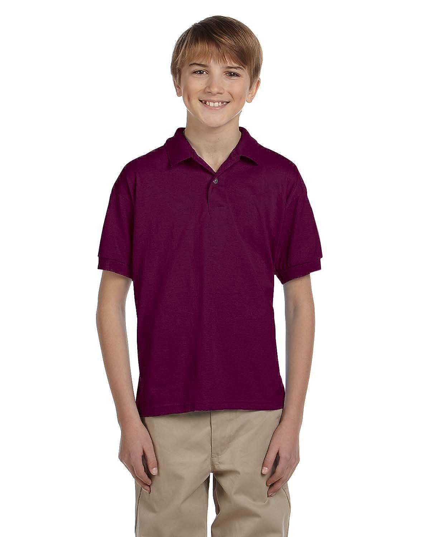 Gildan - DryBlend Youth Jersey Sport Shirt (G8800B) G880B