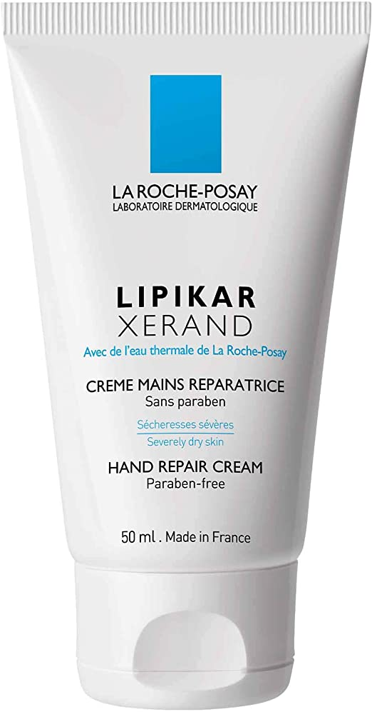 La Roche Posay Lipikar Xerand Hands Cream 2 x 50ml