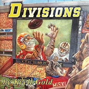 Divisions Audiobook