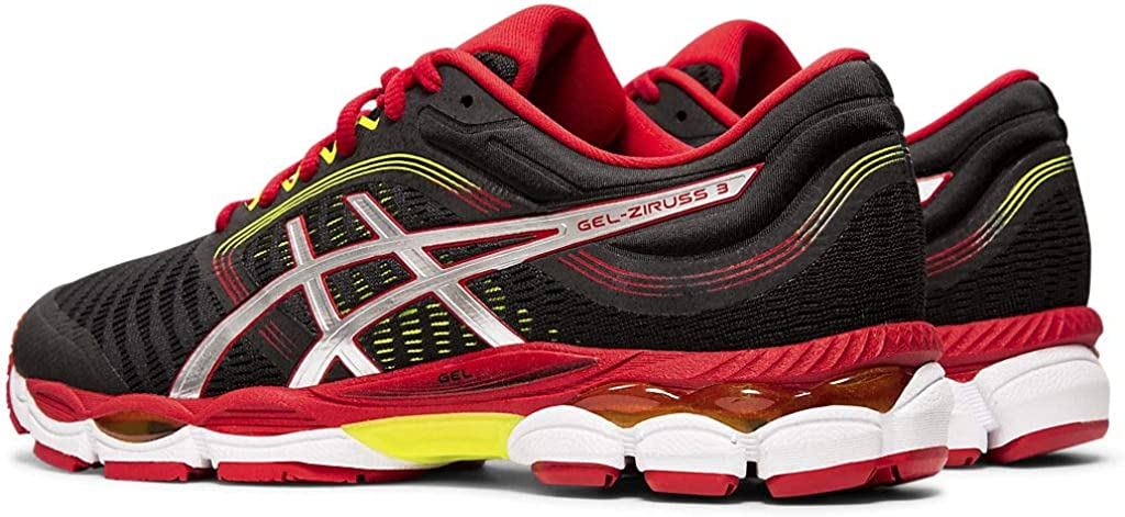 zapatillas asics gel-ziruss i jacket