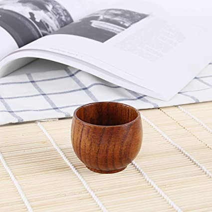 Amazoncom Maikouhai 1 X Tea Cup Small Handmade Natural Solid