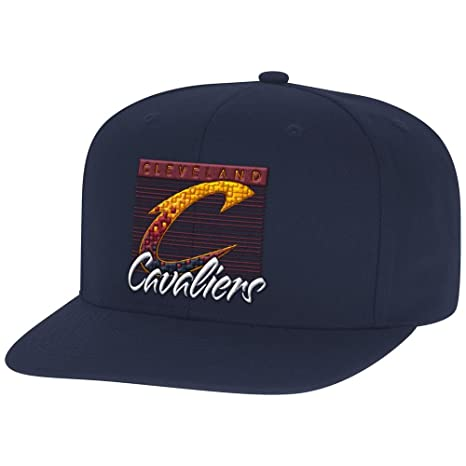 b7abf823881 Image Unavailable. Image not available for. Color  Cleveland Cavaliers  Mitchell Ness Easy Three Digital Snapback