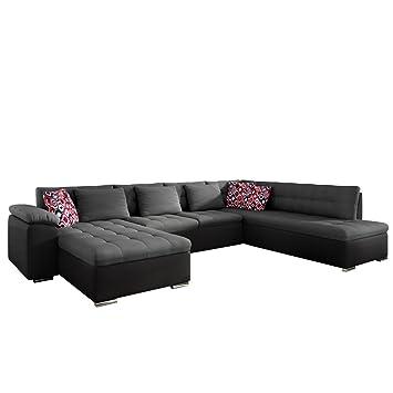 Mirjan24 Outlet Ecksofa Niko Bis Design Sofa Couch Mit